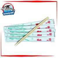 Палочки бамбуковые 23см/100шт