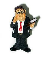 "Статуэтка ""Юрист-адвокат"" , 15 см."