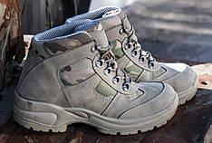 """ZENKIS черевики мілітарні """"LEGION-S"""" (U1-909) -  MULTICAM"""