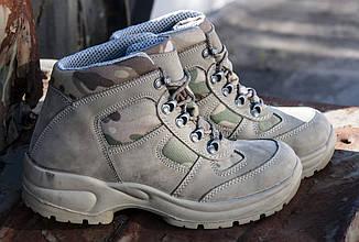 """ZENKIS черевики мілітарні """"LEGION-S"""" (U1-909) -  MULTICAM , фото 2"""