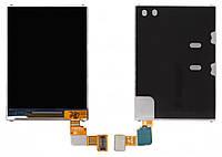 Дисплей (экран) для Samsung S5610 / S5611, оригинал