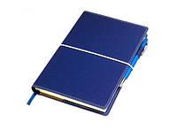 Бизнес-блокнот с ручкой Business Синий 152-15114798