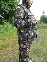 """Демисезонный камуфляжный костюм   винблок  """" непроходимая чаща"""" Хит сезона!!"""