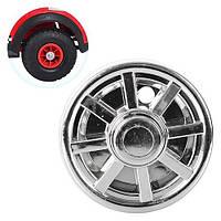 Комплект колпаков на резиновые колеса для детских электромобилей