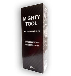 Mighty Tool - Крем для збільшення чоловічої сили (Майті тул)