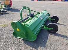 Мульчирователь (Измельчитель растительных остатков) STEP 280