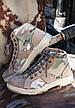 """Ботиноки """"GAYDAMAK-S"""" S1-700 CORDURA MULTICAM гидрофобный нубук/беж производитель """"Zenkis"""", фото 3"""