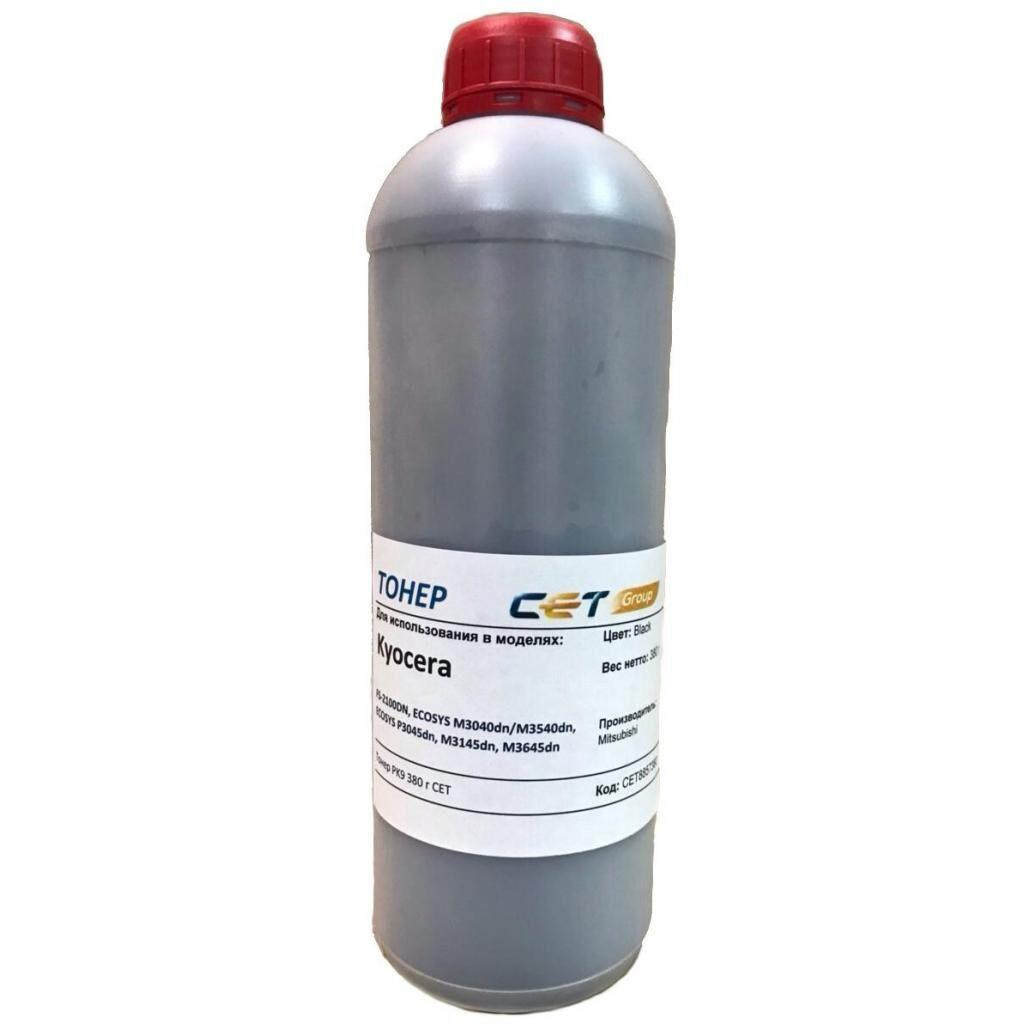 Тонер Kyocera TK-3100/3160, 380г, PK9 CET (8857380)