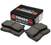 Колодки передние FERODO Nissan Micra