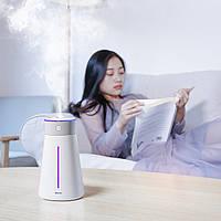 Увлажнитель воздуха BASEUS Slim waist humidifier (с аксессуарами)