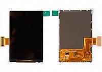 Дисплей (экран) для Samsung S5660, оригинал