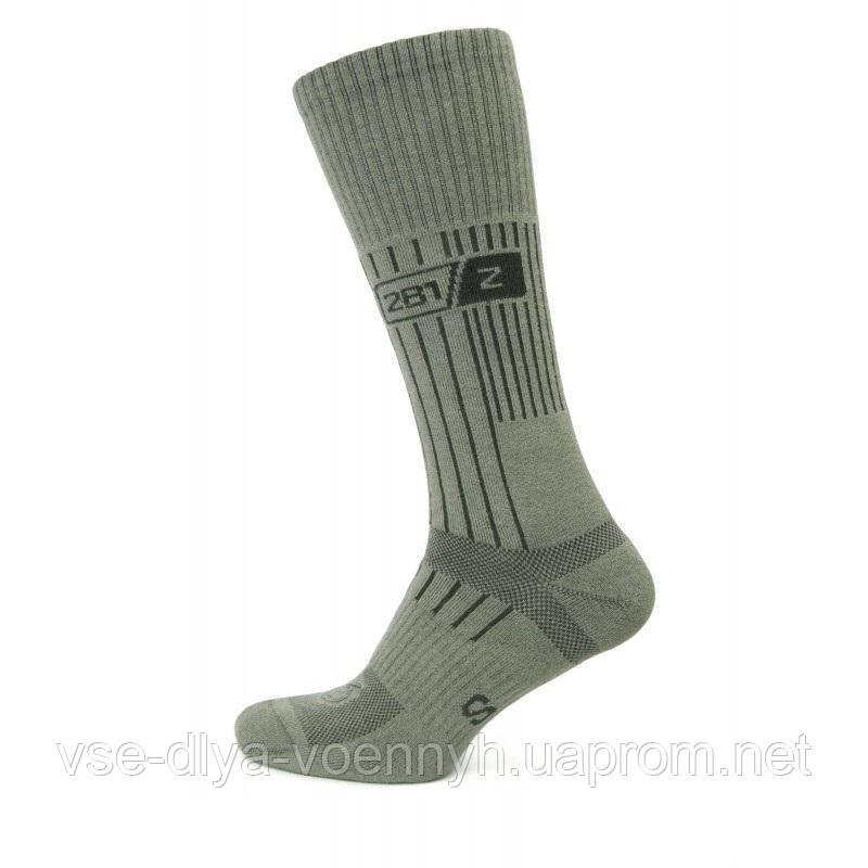 Шкарпетки армійські польові