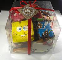 Подарочная коробка, фото 1