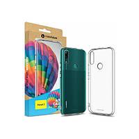 Накладка для Huawei P Smart Z MakeFuture Air Case (Clear TPU) Transparent