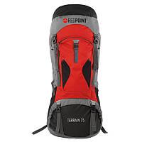 Рюкзак Red Poin Terrain (75л), серый