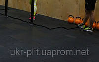 Пазлы резиновое покрытие для КроссФита, фото 1