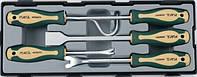 Набор для кузовных работ Force T905M2 (5 предметов)