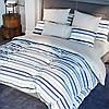Комплект постельного белья ТЕП™ Оскар 150х215 Бязь