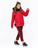 Зимняя куртка с 42 по 52 размер