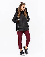 Зимняя куртка с 42 по 50 размер