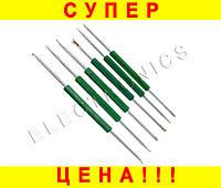 Набор инструментов для разборки различной электроники BAKU BK-120