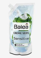 Жидкое мыло Balea Cremeseife Sensitive, 500 мл.