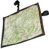 Гермопакет для карты Tatonka Mapper (39х34см), черный 2901.040