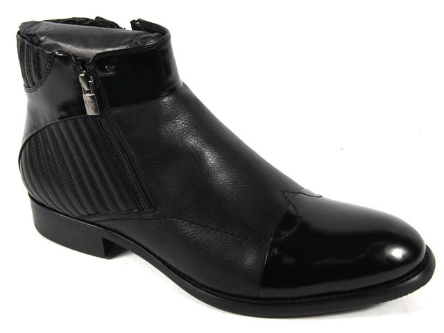 Мужские зимние ботинки VITTORIO VENTURA  247B07  40