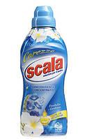 Концентрований пом'якшувач для прання SCALA AMMORBIDENTE CONC. FIOR$GARDE 750 ML