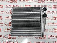Радиатор печки Nissan Micra K12 Б/У
