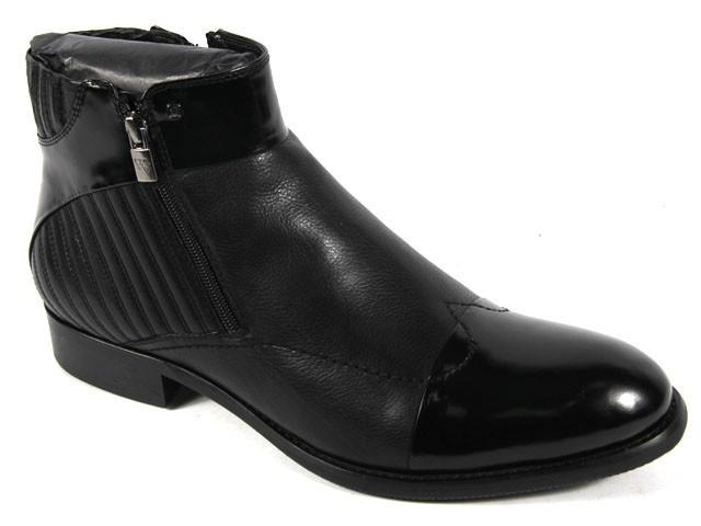 Мужские зимние ботинки VITTORIO VENTURA  247B07  45