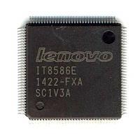 Чип Lenovo IT8586E FXA QFP128, Мультиконтроллер для ноутбука
