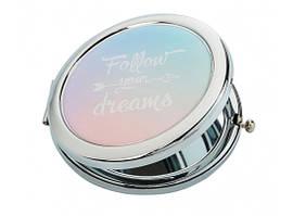 Зеркальце За своей мечтой 163-43917045