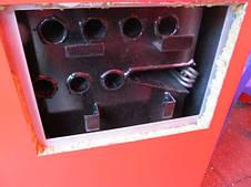 Carbon КСТО-25Д new дровяной твердотопливный котел, фото 3