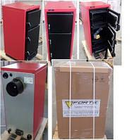 FORTE BT-S 16 kWt Водогрейный котел на твердом топливе