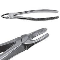 Экстракционные щипцы для удаления резцов и клыков верхней челюсти, SD-0202-03