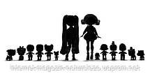 L.O.L Amazing Surprise - Игровой набор Lol-сюрприз с куклами, фото 3