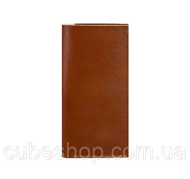 Кожаный тревел-кейс 3.1 (светло-коричневый)