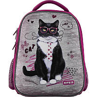 Рюкзак школьный каркасный Kite Rachael Hale (R19-531M)