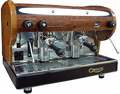 Кавова машина Astotia SMSA/2 Lisa BW