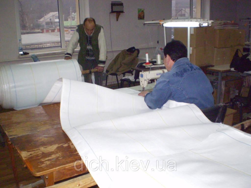 Лента пометоудаления полипропиленовая (тканная)