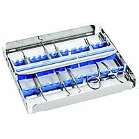 Кассета EASY CLIP 15 для 15 стоматологических инструментов, 182912.2