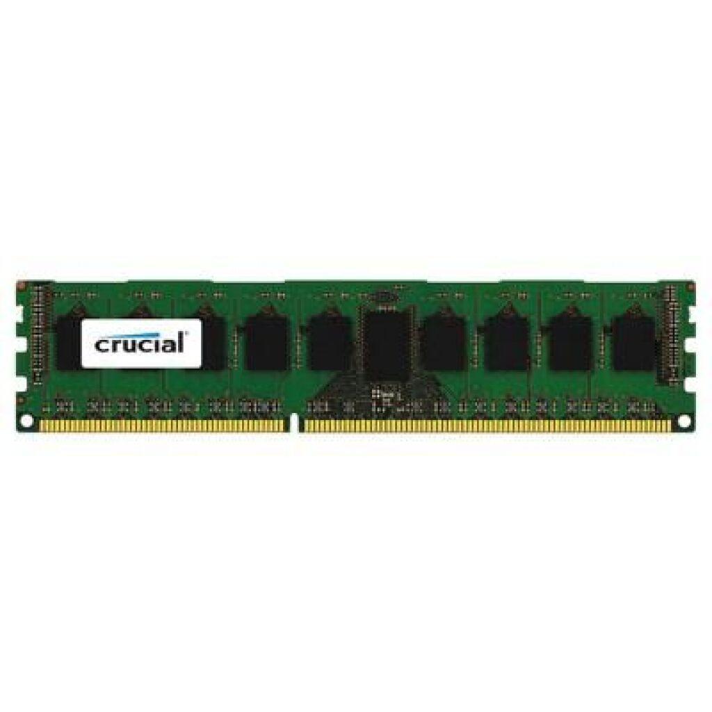 Модуль памяти для сервера DDR3 8192Mb MICRON (CT8G3ERSLD8160B)