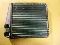 Радиатор печки Nissan Note E11 Б/У