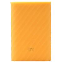 Чехол для Power Bank Xiaomi (10000mAh), оранжевый