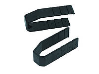 Перегородки (4шт.) для разводки кабеля в щитах GOLF