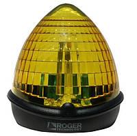 Лампа сигнальная Roger R92/LR1 (230В)