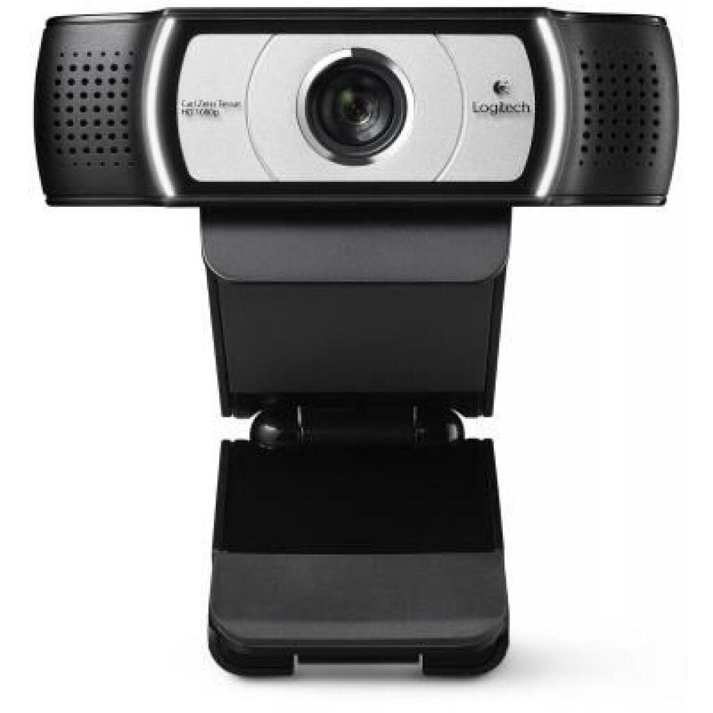 Веб-камера Logitech Webcam C930e HD (960-000972), фото 1