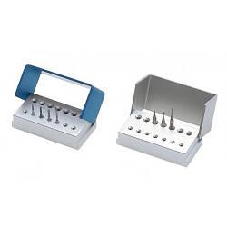 Эко-блок на 14 стоматологических инструментов MX (7 FG / 7 CA), 190245