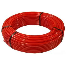 Труба для теплого пола Pe-Rt (L-PIPE) 16х2.0 мм (бухта 600м) красная